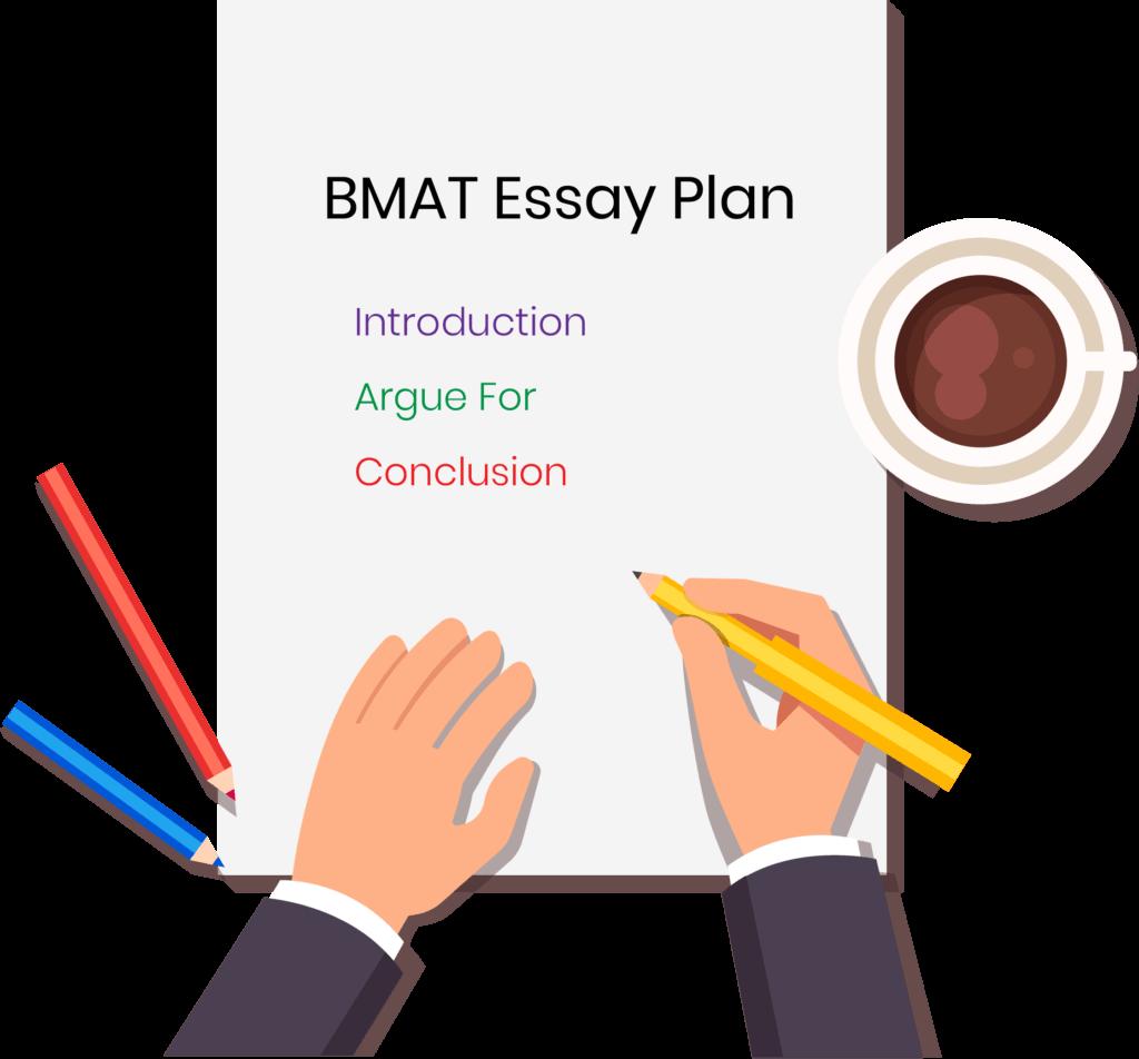 BMAT Essay
