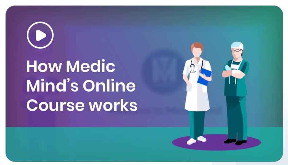 UCAT resource: Medic Mind online course