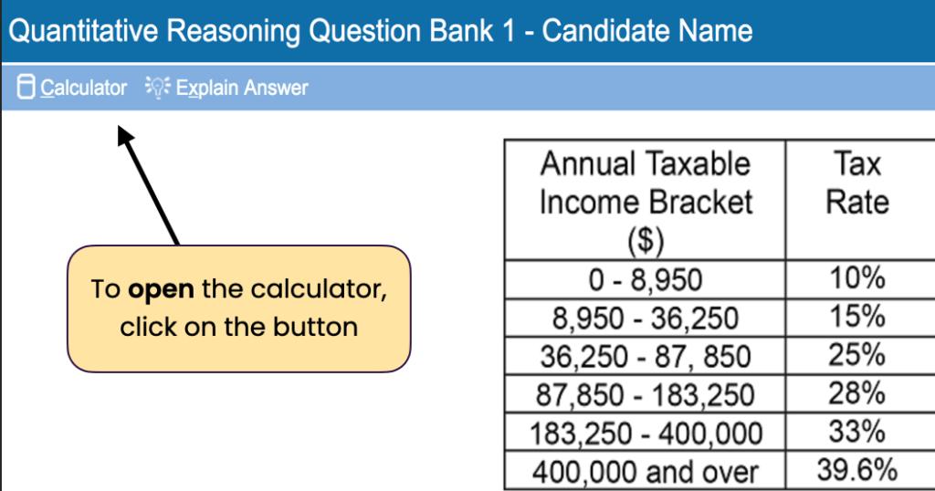 UCAT Calculator