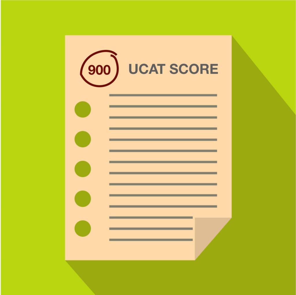 How I Scored 900 in UCAT