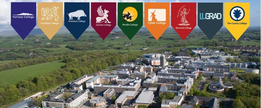 COLLEGIAL SYSTEM: The campus comprises 9 colleges, each of which has its own spirit, traditions, bars, cafes, sport teams and student houses. This is beneficial for students, as having your own chosen college in the first year will help you easily adapt to the new environment and make friends and socialise quickly.