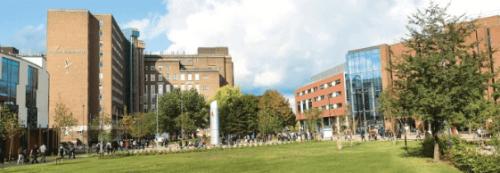 Aston medical School