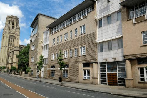 Bristol Medical School