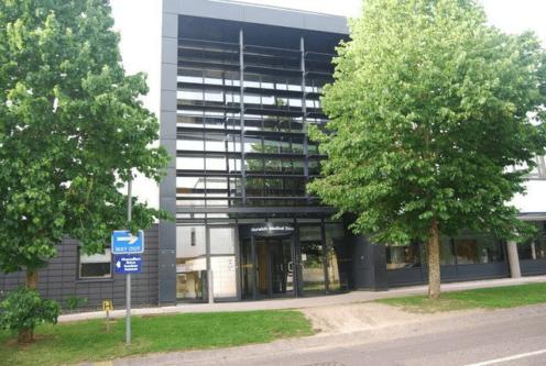 University of East Anglia – Norwich Medical School